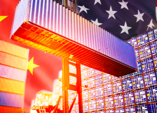 U.S. - China trade war escalates, but U.S. recession remains unlikely